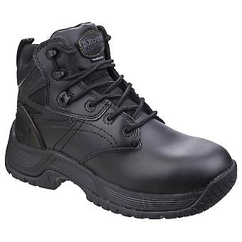 Dr martens attend service boots womens