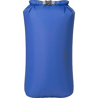 Exped Fold Drybag BS 13L Blauw (Groot) -