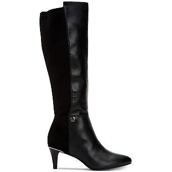 Alfani Womens Hakuu Closed Toe Knee High Fashion Boots