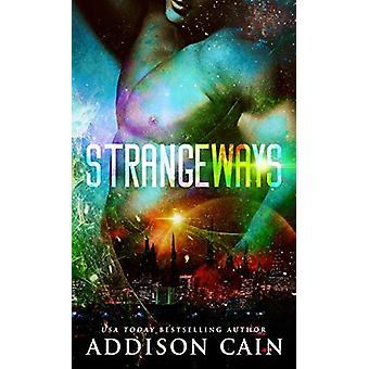 Strangeways by Addison Cain - 9781950711321 Book
