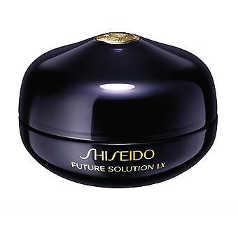 Shiseido Future Solution Lx yeux & lèvre crème 17 ml