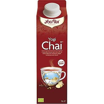 Yogi Tea Yogi Chai 1L