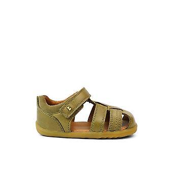 BOBUX Olive Su Roam Closed Toe Closed Heal Sandal