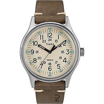 Timex MK1 Leather Mens Watch TW2R96800