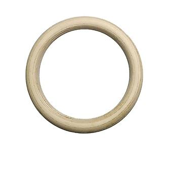 Wooden Gymnastic, Pull-ups Muscle, Training Ring