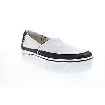 Toms Voksen Kvinner Alpargata Boardwalk Loafer Leiligheter