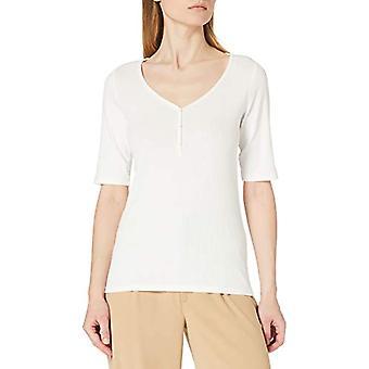 edc av Esprit 021CC1K311 T-Shirt, Vit (110), XL Kvinnor