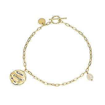 NOELANI Sterling 925 silver women's bracelet with cultivated freshwater beads
