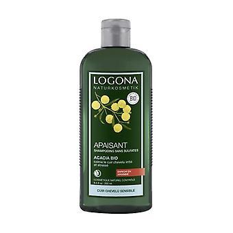 Lugnande akacia schampo 250 ml