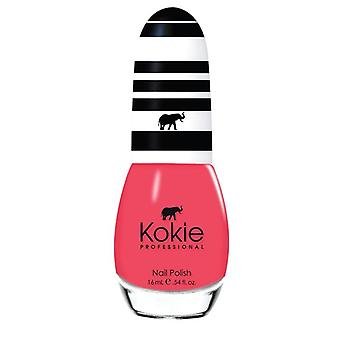 Kokie Nail Polish - Gone Rio