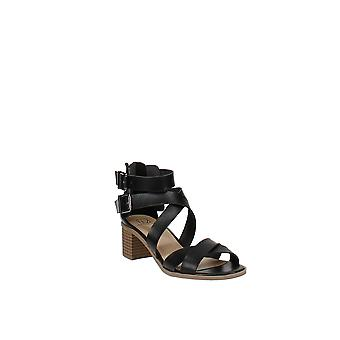 Material Girl | Danee Block Heel City Sandals