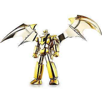 Shining Mazinger Z Gold Super Robot Chogokin Figure