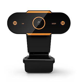 Automatické zaostření 2k 1080p 720p 480p Hd Webová kamera