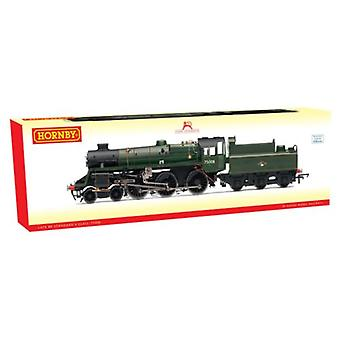 Hornby R3547 Late BR Standard Class 4MT 4-6-0 75008 DCC Ready