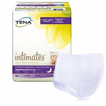 Essity Female Adult Absorbent Underwear, Case of 64