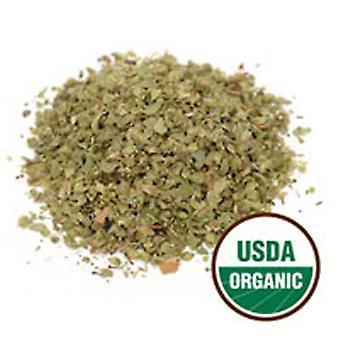 Starwest Botanicals Organic Oregano Leaf C/s, 1 Lb
