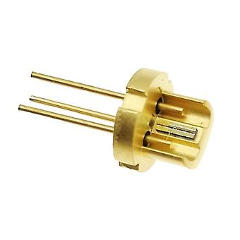 100mw Cw 180mw Impulsion Rouge Diode Laser Ld