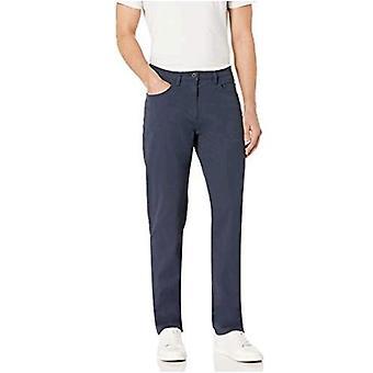Merkki - Goodthreads Miesten Athletic-Fit 5-Pocket Chino Pant