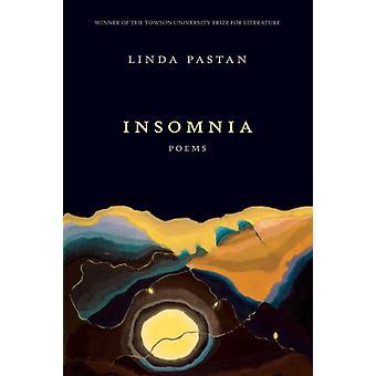 Sömnlöshet dikter av Linda Pastan