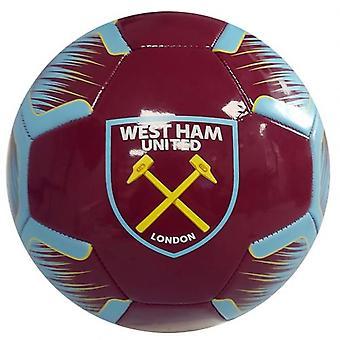 West Ham United Football NS