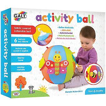 Galt Activiteit Bal