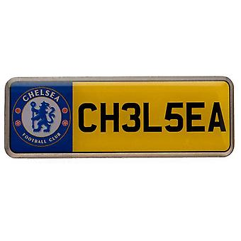 Chelsea FC Badge NP Official Licensed Product