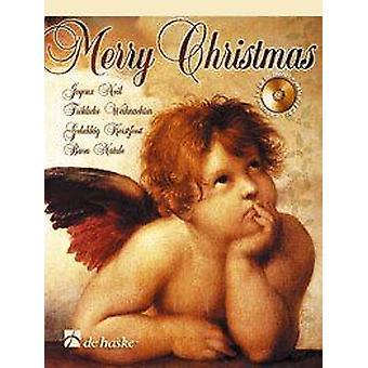 Merry Christmas (Flute)