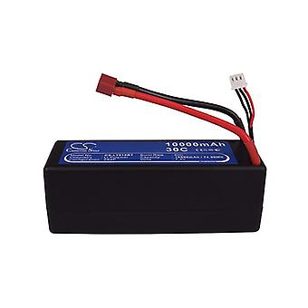 Cameron Sino Lt918Rt Battery Replacement For Rc