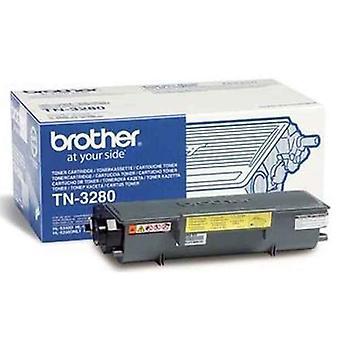 Original Toner Brother TN3280 Schwarz