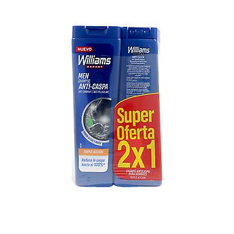 Shampoo Williams (2 pcs) (250 ml)