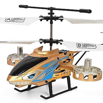 Télécommande hélicoptères side fly 4.5Ch électrique extérieur rc avion altitude tenir hélicoptère télé|rc hélicoptères