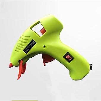 20w Hot Melt Glue Gun Manual Temperature Adjustment Hot Melt Glue Gun Switch Hot Melt Glue Gun Hot Glue Gun