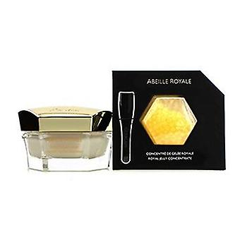 Abeille Royale ungdom behandling: Aktivering fløde 32ml & Royal Jelly koncentrat 8 ml - 40ml/1.3 oz