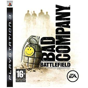 Battlefield Bad Company PS3 Game