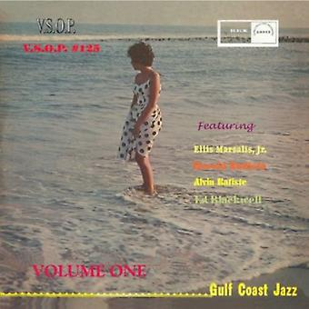 American Jazz Quintet - Gulf Coast Jazz 1 [CD] USA import