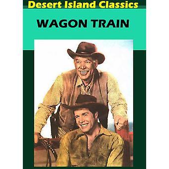 Wagon Train [DVD] USA import