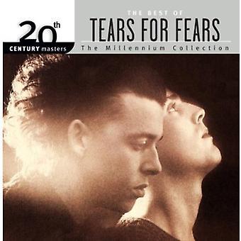 Tears for Fears - beste van Tears for Fears-Millen [CD] USA import
