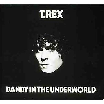T. Rex - Dandy in the Underworld [CD] USA import
