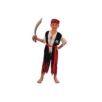 Pirate Costume Deluxe Pirate Costume boy child costume
