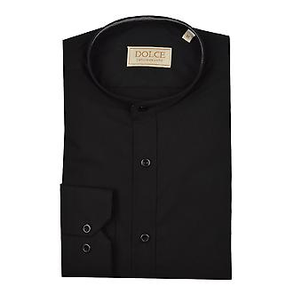 Grand-papa Dolce chemise à col Mens