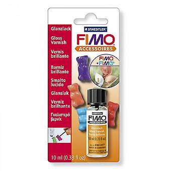 Fimo Fimo Gloss Varnish 10ml