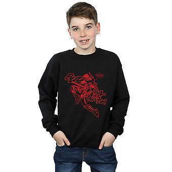 Marvel jungen Deadpool Budda Budda Sweatshirt