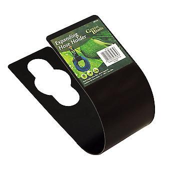 Metal Portable Hose Pipe Holder Hanger Expandable Flexible Hose Hanger Organiser