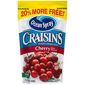 Ocean Spray Craisins Cherry Dried Cranberries