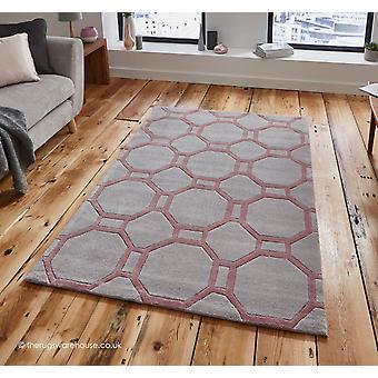 Brampton grijs steeg tapijt