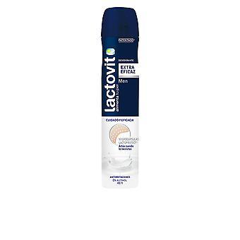 Lactovit Lactovit Hombre Extra Eficaz 48h Deo Spray 200 Ml For Men