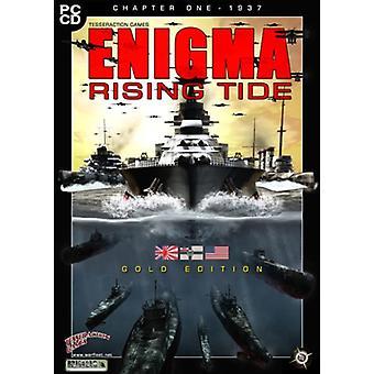 Enigma Rising Tide Gold Edition (PC) - New
