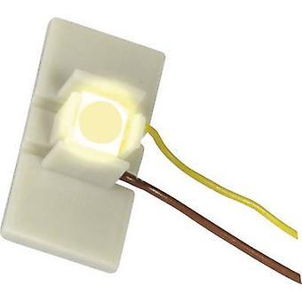 Viessmann 6046 6046 LED sopii: rakennuksen lämmin valkoinen