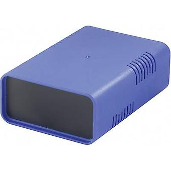 Donau elektronik Universal kabinett 135 x 95 x 45 polystyren (EPS) blå 1 PC (er)