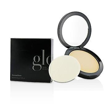 Красота кожи Glo нажата база - # природных ярмарка - 9g/0,31 унции